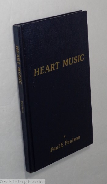 Image for Heart Music: An Anthology of Inspirational Poems