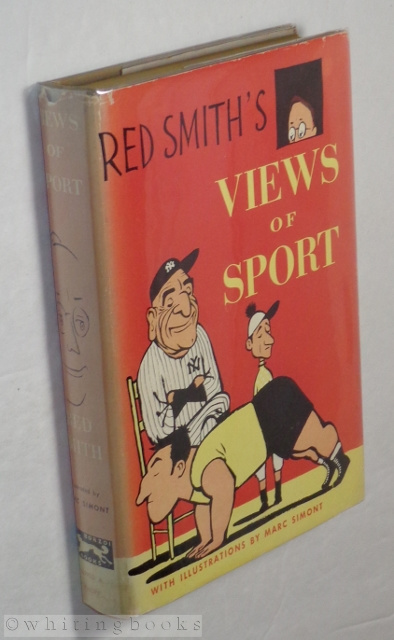 Image for Red Smith's Views of Sport