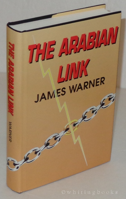 Image for The Arabian Link