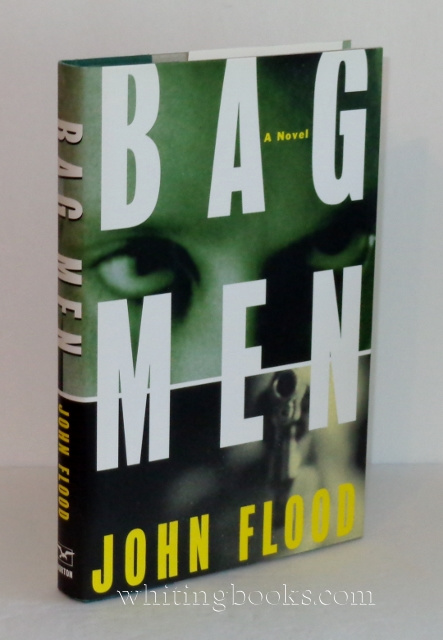 Image for Bag Men : A Novel