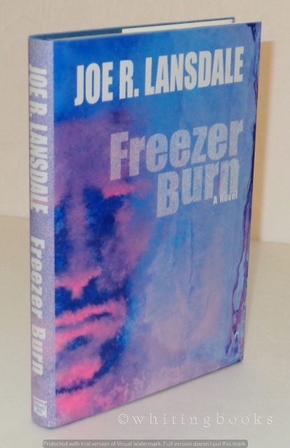 Image for Freezer Burn