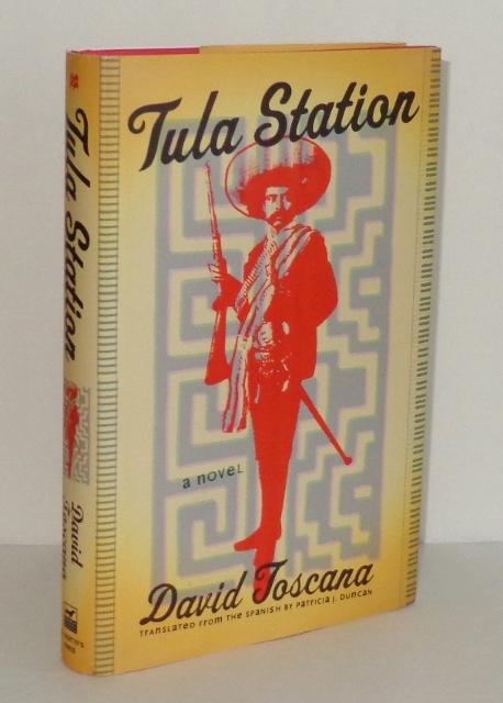 Tula Station