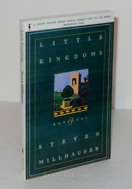 Image for Little Kingdoms