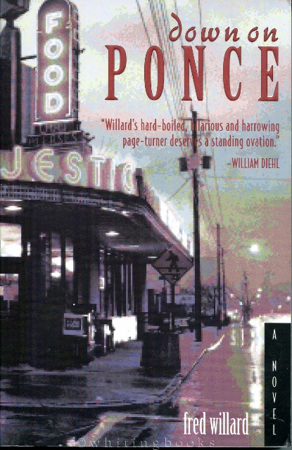 Image for Down on Ponce