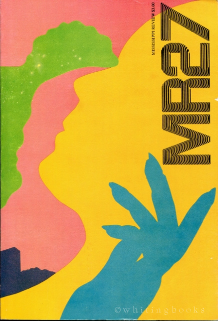 Image for Mississippi Review 27 (MR27): Vol. 9, No. 3, Winter 1981