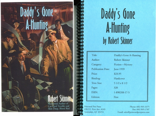 Image for Daddy's Gone A-Hunting