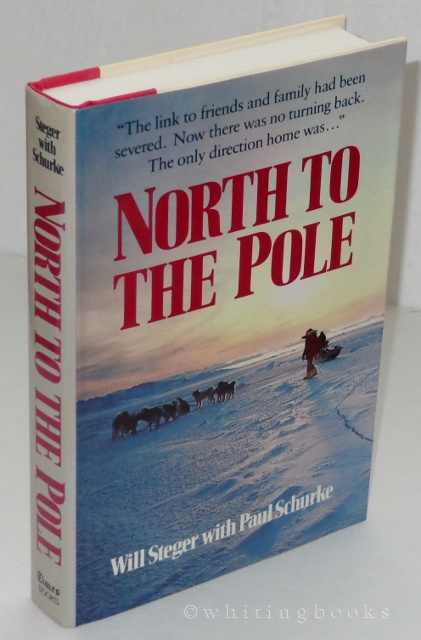 Image for North to the Pole