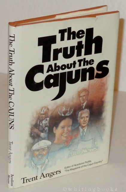 Image for The Truth about the Cajuns