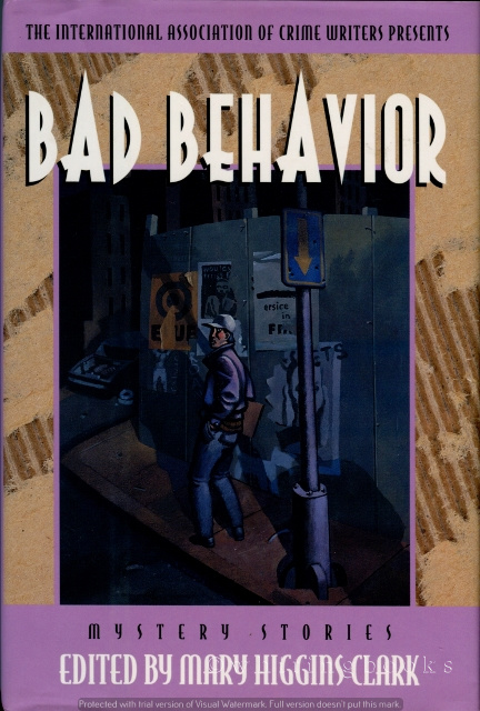 Image for Bad Behavior