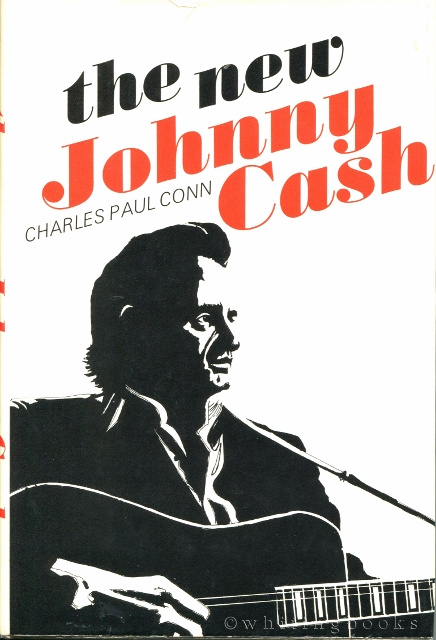 Image for The New Johnny Cash