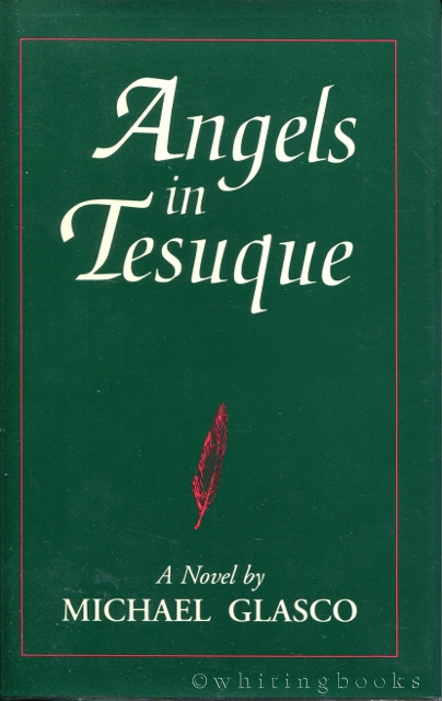 Image for Angels in Tesuque