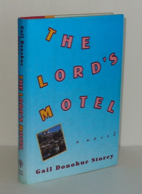 Image for The Lord's Motel