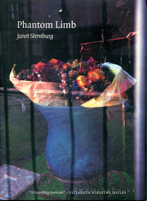 Image for Phantom Limb