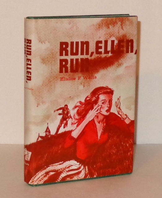 Image for Run, Ellen, Run