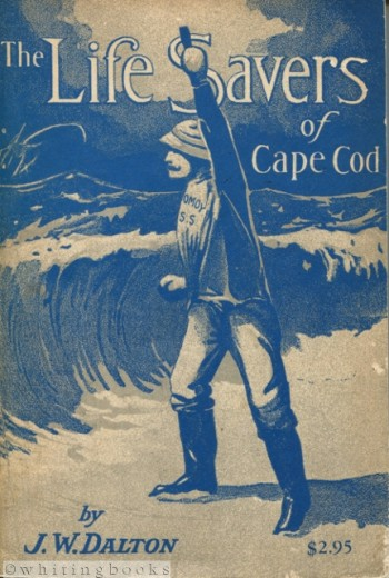 Image for The Life Savers of Cape Cod