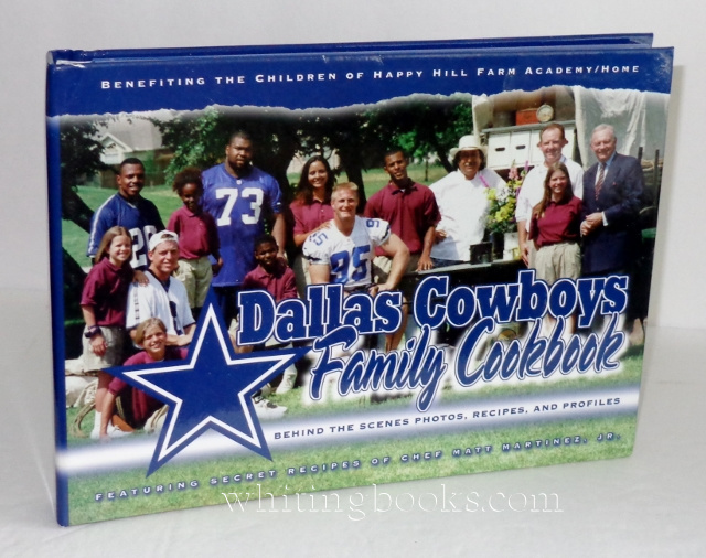 Image for The Dallas Cowboys Family Cookbook