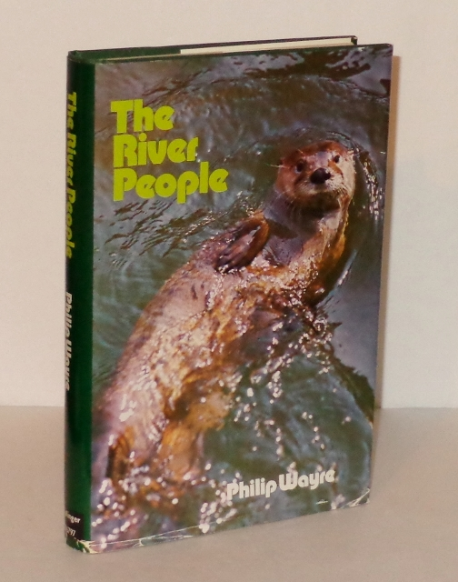 Image for The River People: Adventuring with Otters