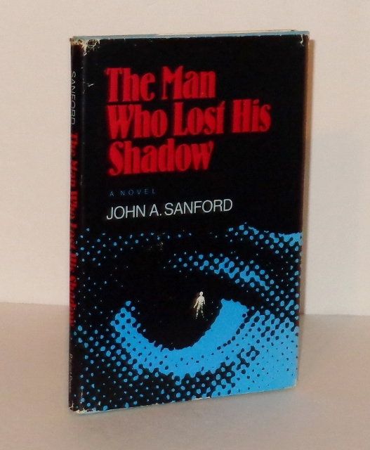 Image for The Man Who Lost His Shadow