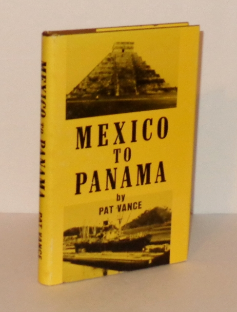 Image for Mexico to Panama