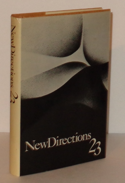 Image for New Directions in Prose and Poetry 23