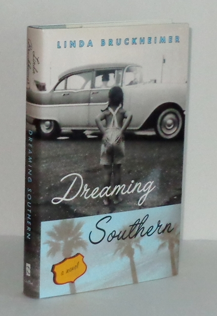 Image for Dreaming Southern