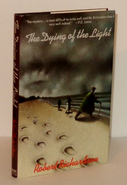 Image for The Dying of the Light
