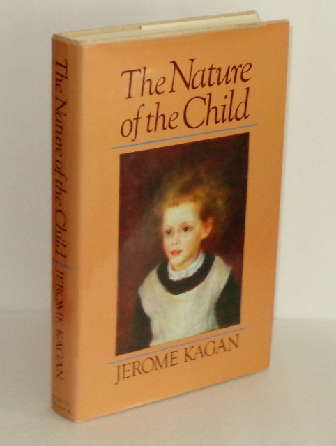 Image for The Nature of the Child