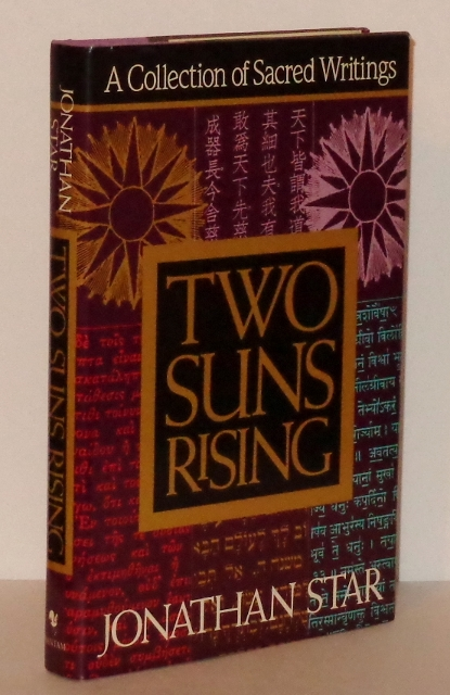 Image for Two Suns Rising