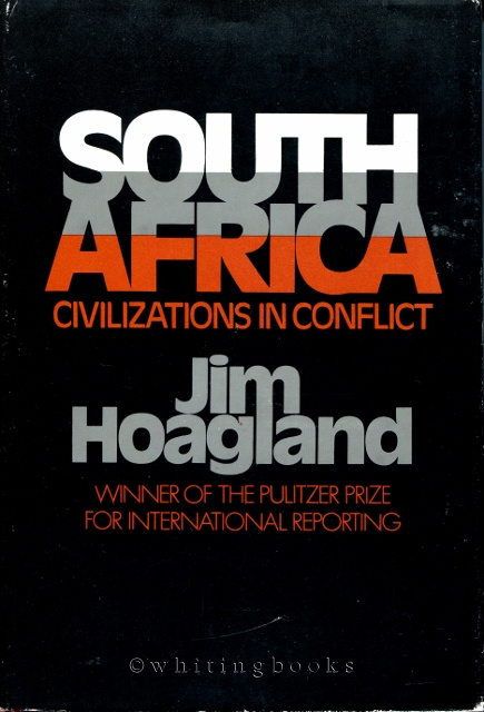 Image for South Africa: Civilizations in Conflict