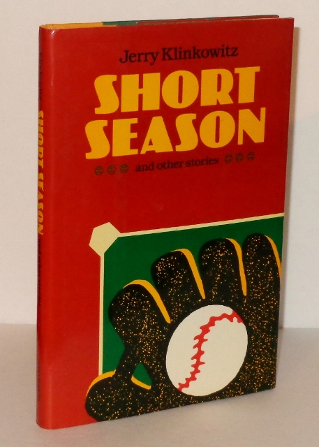 Image for Short Season and Other Stories (Poetry and Fiction Ser.)