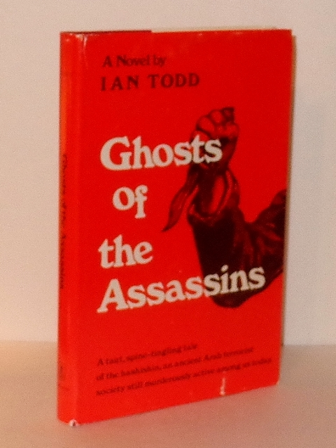 Image for Ghosts of the Assassins