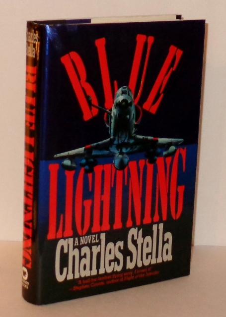Image for Blue Lightning