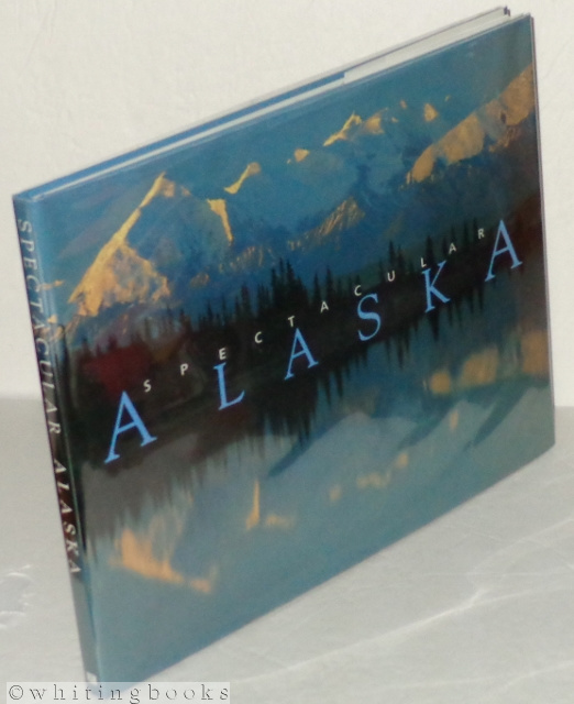 Image for Spectacular Alaska