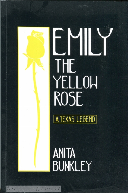 Image for Emily, the Yellow Rose