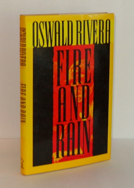 Image for Fire and Rain