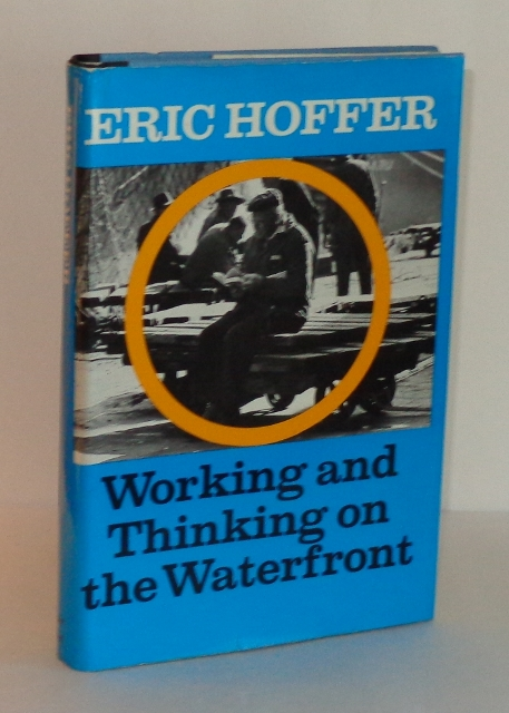 Image for Working and Thinking on the Waterfront