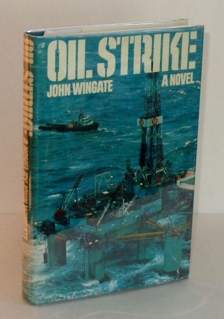 Image for Oil Strike