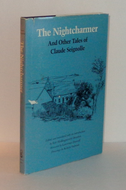 Image for The Nightcharmer and Other Tales of Claude Seignolle