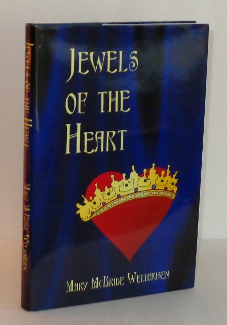 Image for Jewels of the Heart: Poems