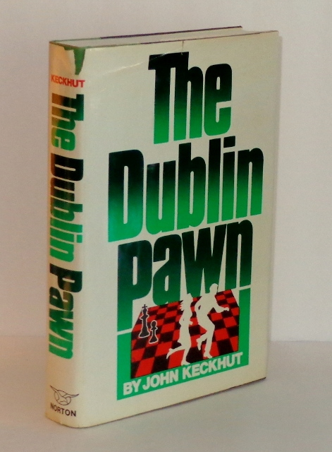 Image for The Dublin Pawn