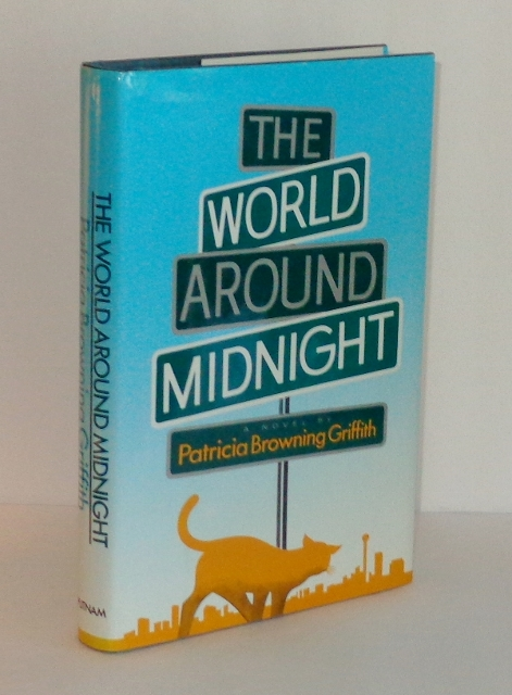 Image for The World Around Midnight