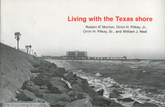 Image for Living With the Texas Shore