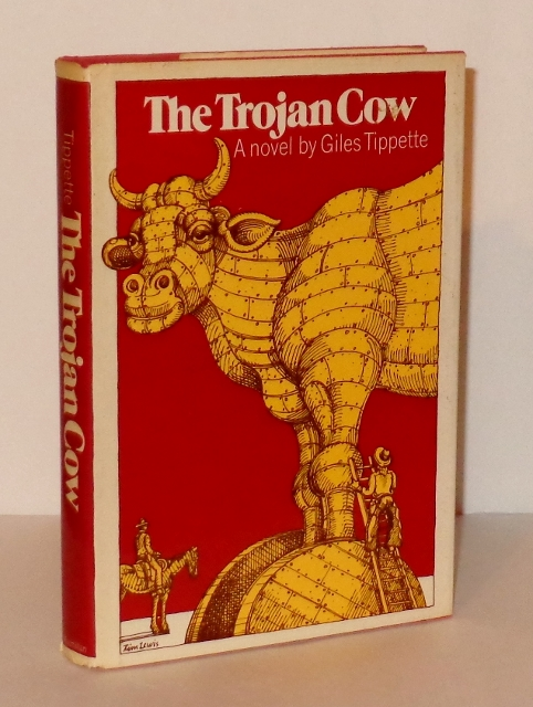 Image for The Trojan Cow
