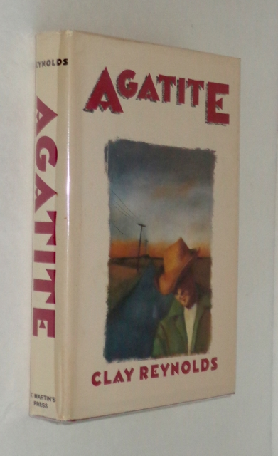 Image for Agatite