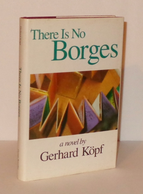 Image for There Is No Borges