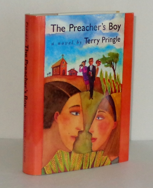 Image for The Preacher's Boy