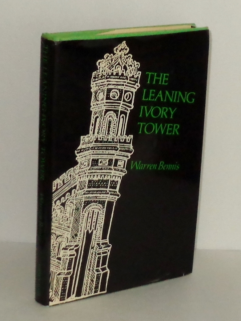 Image for Leaning Ivory Tower