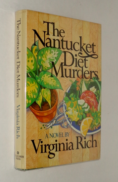 Image for The Nantucket Diet Murders