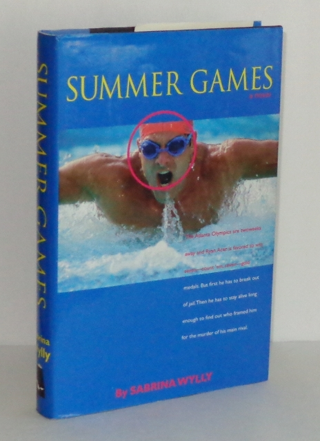 Image for Summer Games: An Olympic Murder Mystery