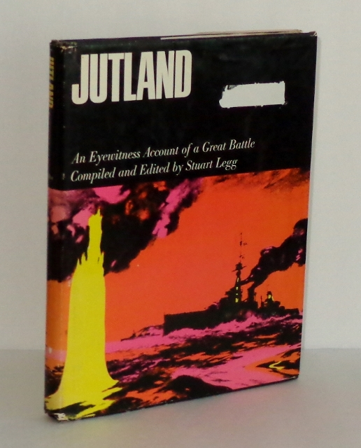 Image for Jutland: An Eye-Witness Account of a Great Battle